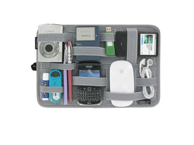 Cocoon-Grid-IT Organizer