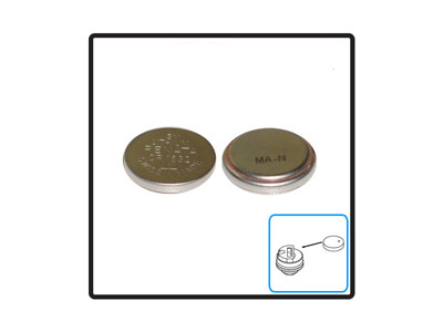 3 Volt Lithium Battery - CR1632