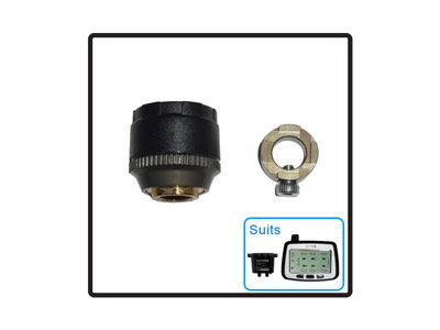 Replacement ASK LEARBALE sensor. Suit TD-2000A-X