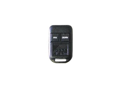 Code Alarm Replacement Remote Control 2 Button