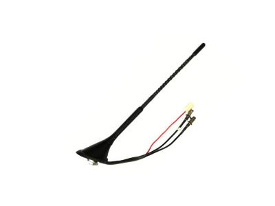 Universal 300mm SD/HD Digital TV and powered AM/FM Antenna