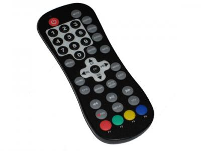 Replacement Remote suit Car CAR-TV-HD-IQ