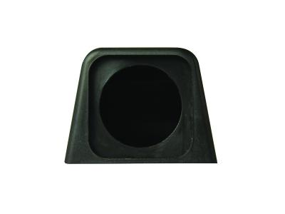 Conxus Surfacemount Housing 1-way BLACK + Quickconx