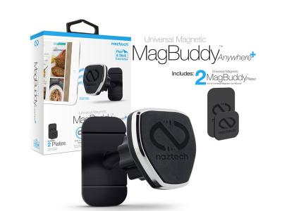 Naztech Magbuddy Anywhere Plus Mount Black
