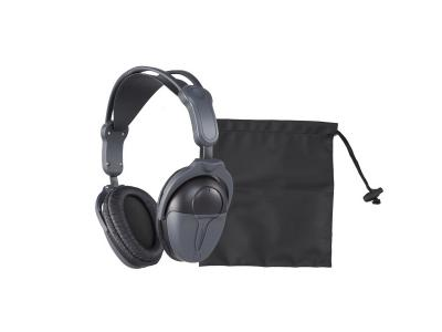 Zylux Dual Channel IR Headphones