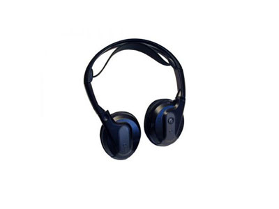 Rosen Dual Channel IR Headphones - suit AV7000  AV7500  AV7800  AV7900