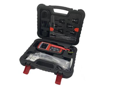 TPMS Starter Kit. Including TS508 Programming Tool - 8 Programmable Sensors