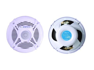 6.5/2 way/60W RMS/120W peak Marine Speakers
