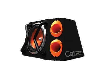 Cadence 12 ported subwoofer enclosure