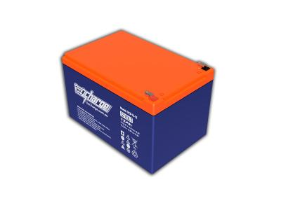 Oz Charge 12V 12Ah AGM Deep Cycle Battery