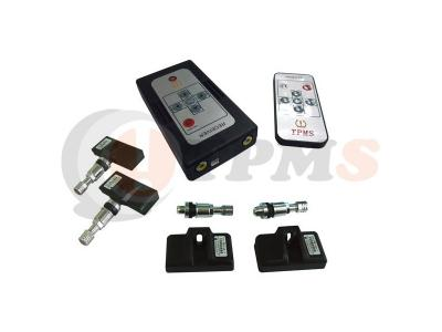 4 Wheel AV Interface Internal Tyre Pressure & Temperature Monitor (TPMS)