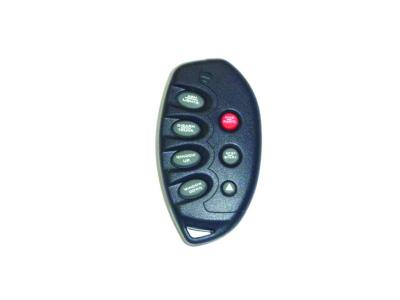 Code Alarm Replacement Remote (CODE 7600)