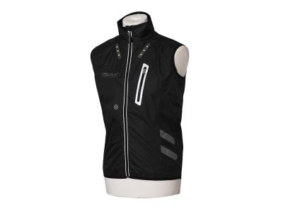 Visijax Gilet LED Vest (Black)