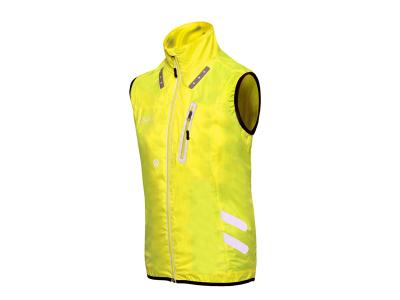 Visijax Gilet LED Vest (Yellow)
