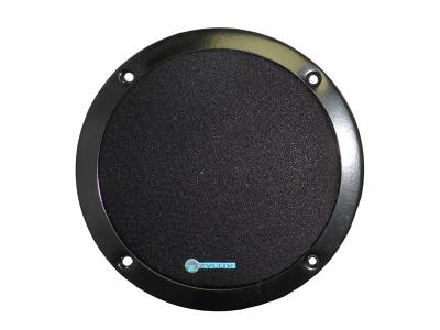 Zylux 6 inch Pair Slimline RV Speaker 40 Watts - Black