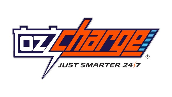 Oz Charge - Just Smarter 24/7