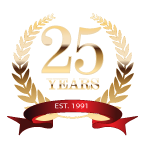 Zylux Celebrating 25 Years