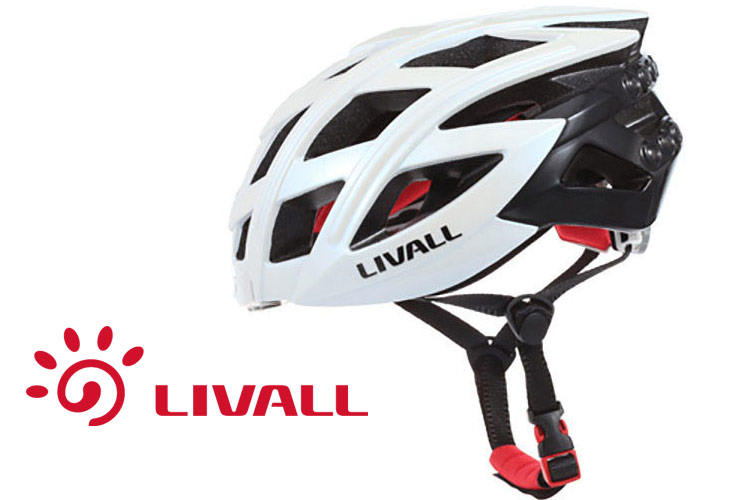 Livall Bicycle Helmets